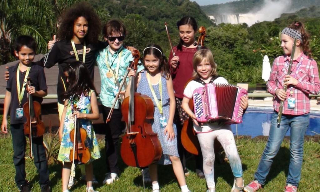 IGUAZU Festival  2017 : Les gagnants du concours