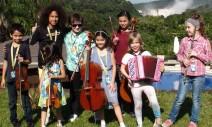 IGUAZU Argentine – Festival Yguazu en Concierto