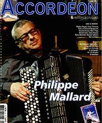 Accordéon magazine – Février 2017