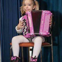 Madlyn accordéon – VILLE D'AVRAY 92