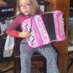 Madlyn accordéon- Dourdan 91