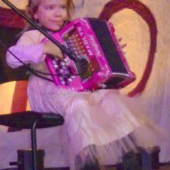 Madlyn accordéon – PARIS 1er