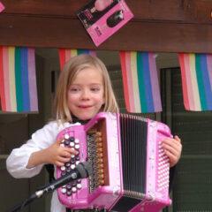 Madlyn accordéon – Fête de la musique