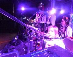 MADLYN accordéon 8 ans ALLEGRO STACCATO, Tarentelle