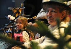MADLYN accordéon 8 ans MADLYN CHACHA, final