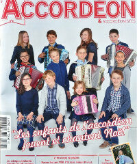 Accordéon magazine – Novembre 2016